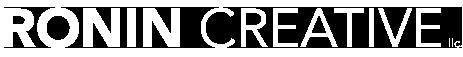 Ronin Creative LLC